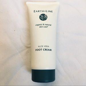 🤑FREE GIFT- EarthLine Organic European Foot Cream
